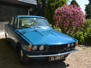 Louer Rover 2200