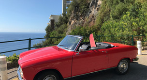 La 204 cabriolet : le capital sympathie maximal