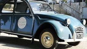 Ces voitures populaires qui marquent l'histoire