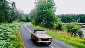 Cockpit Vintage Cars and Tourism devient ambassadeur de Sologne