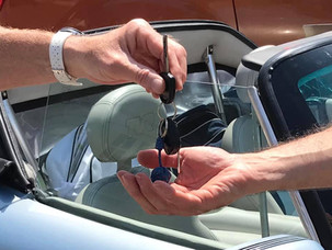 Réservez votre voiture