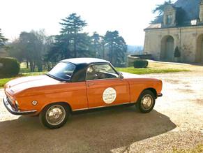 Peugeot 304 S, 1971