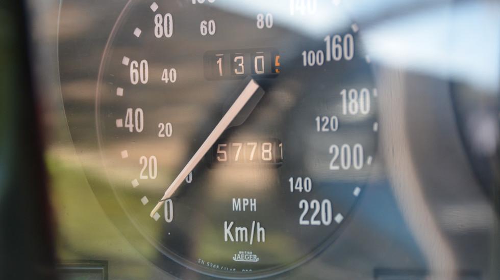 Rover 2200 à la location
