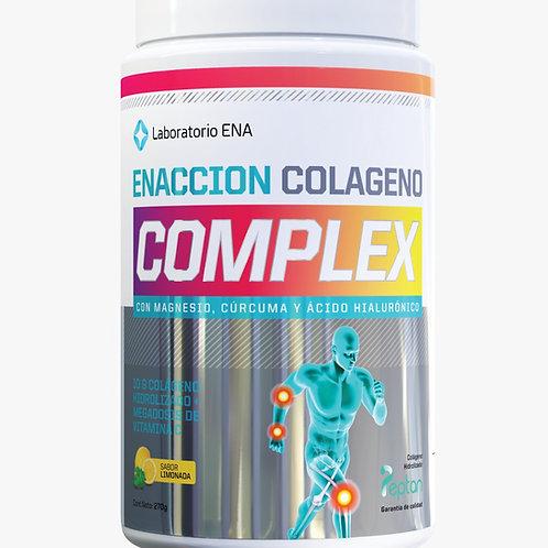 ENACCION COLAGENO COMPLEX 270gr