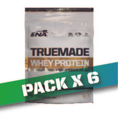 WHEY PROTEIN TM - 1LB (Pack x 6)