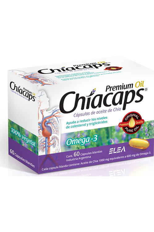 CHIACAPS PREMIUM