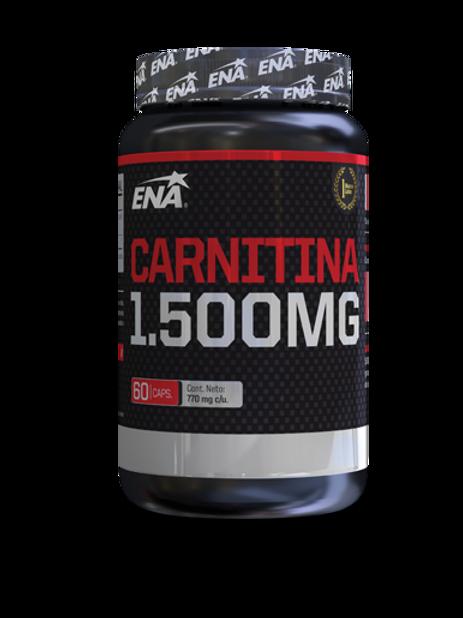 CARNITINA1500 MG