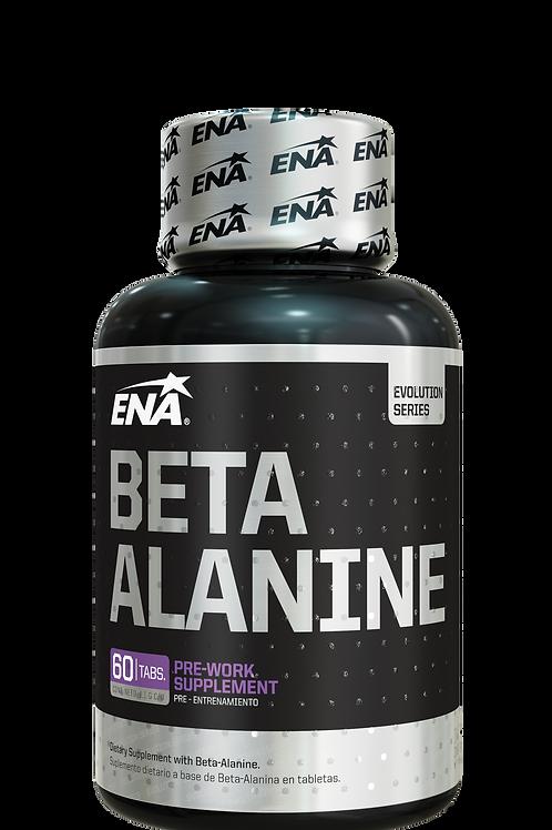 BETA ALANINE x 60