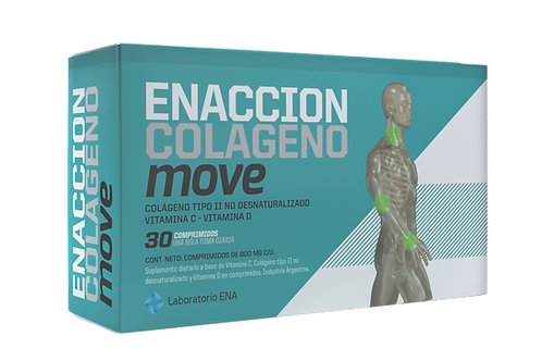 ENACCION COLAGENO MOVE