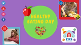 Healthy Eating Day