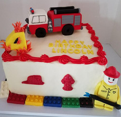 B_Lego Fireman