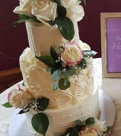 W_Floral Marine Wedding Bride.jpg