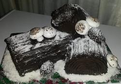 SO_Holiday Yule Log