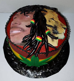 One Heart, One Love - Bob Marley Birthday