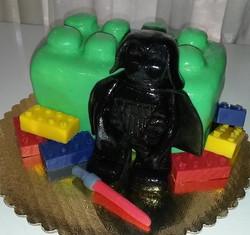 B_Lego Darth Vader 2