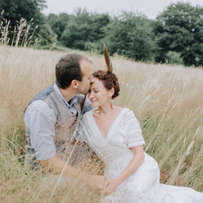 AILSA & JAMES - The Green, Cornwall