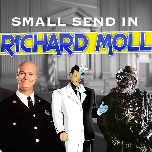 Small Send In