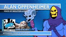 Alan Oppenheimer Attending Fanboy Expo 2017!