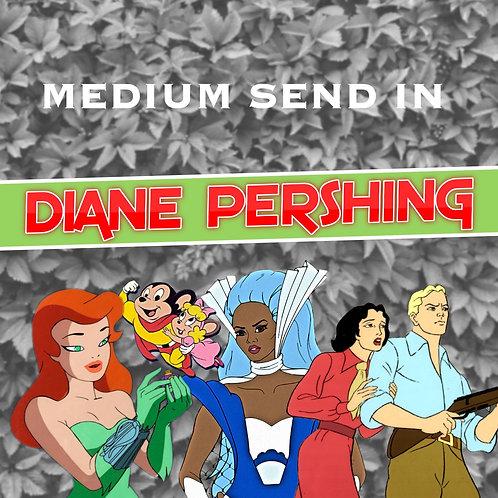 Medium Send In - DP