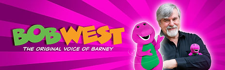 Bob West Barney CelebWorx Book Comic Convention Booking Agency Nery Lemus