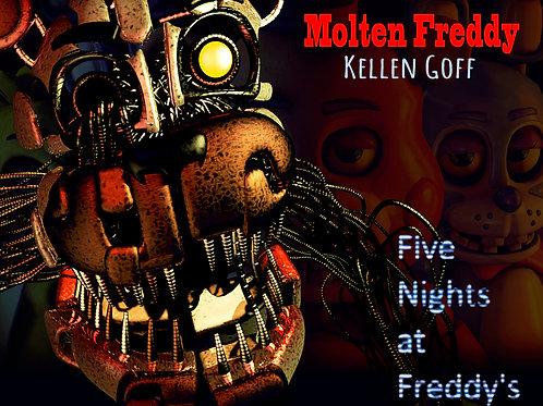 Kellen Goff 11 (8x10, 11x14)