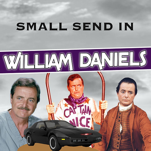 Small Send In -WD