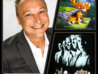 Keith Coogan and Katie Leigh Attending Comic Con Palm Springs 2016!