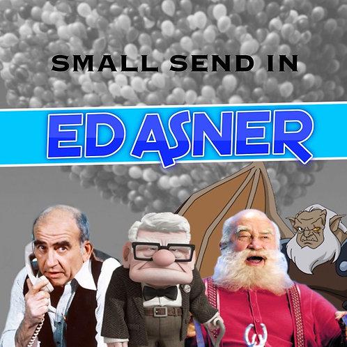 Small Send In - EA