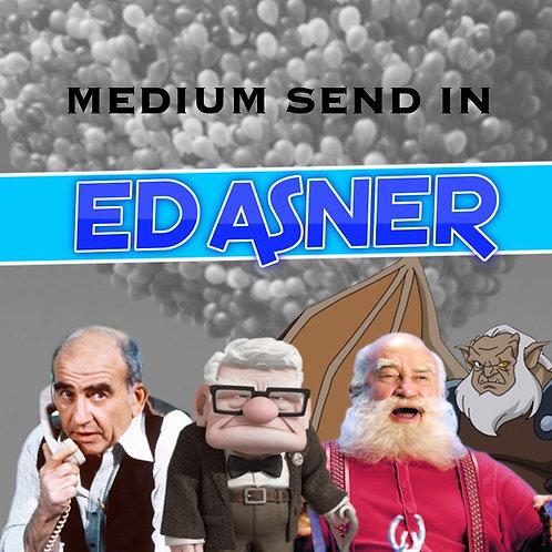 Medium Send In - EA