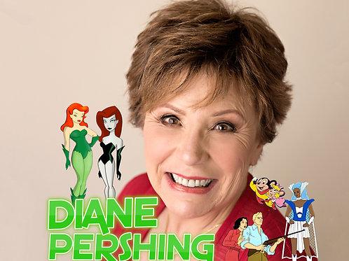 Diane Pershing 19 (8x10, 11x14)
