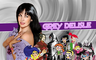 Grey Deslisle CelebWorx Banner