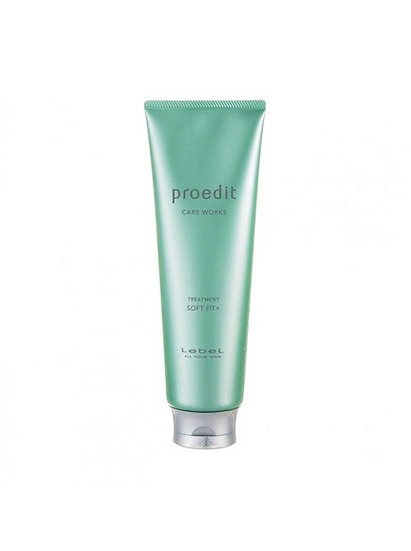 LEBEL Proedit Hair Treatment Soft Fit Plus
