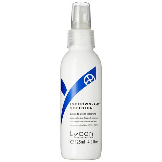 LYCON INGROWN- X -IT SOLUTION