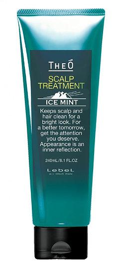 LEBEL Theo Scalp Treatment Ice Mint