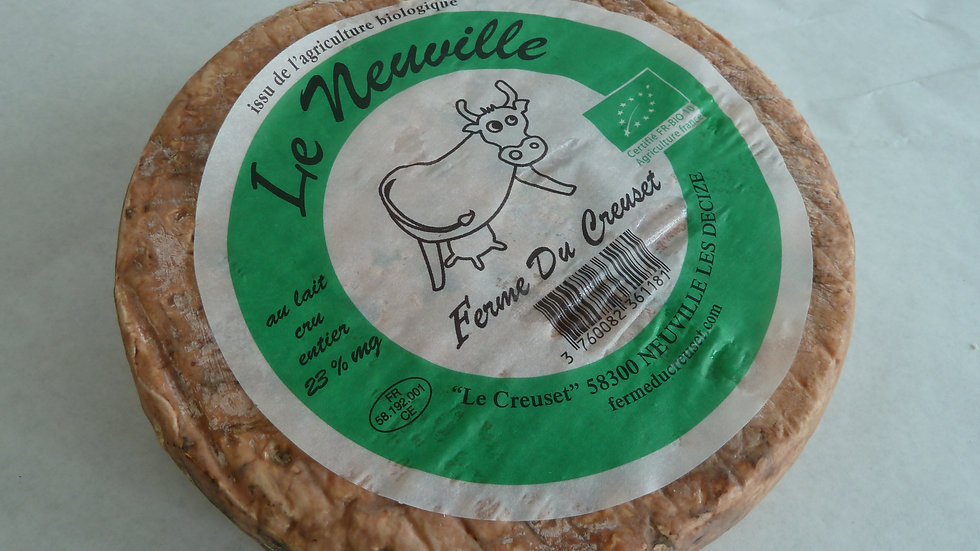 Le Neuville en portion de 400g