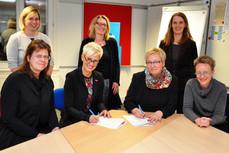 TU Braunschweig und der Verein TABULA e.V. schließen Kooperation zum künftigen Einsatz studentischer