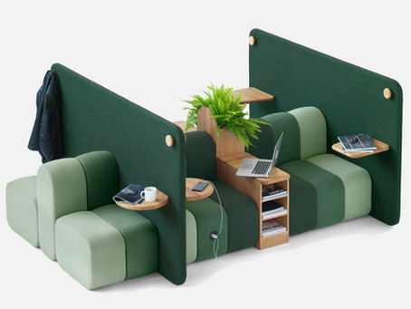 7 Notable Must-Have Furniture For Your Office