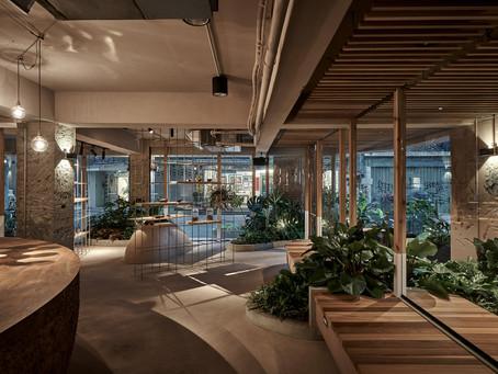 Major Interior Design Trends Taking Over 2021