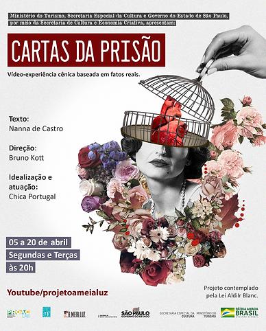 Cópia de ARTE OFICIAL CARTAS DA PRISÃO