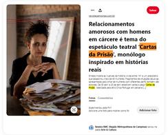 Revista Campinas - PINTEREST