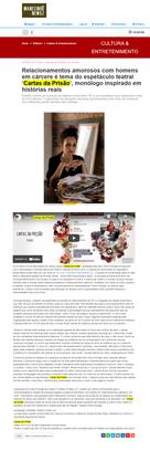 MANEZINHO NEWS - INTEGRA