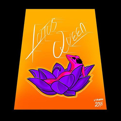 Lotus Queen_._