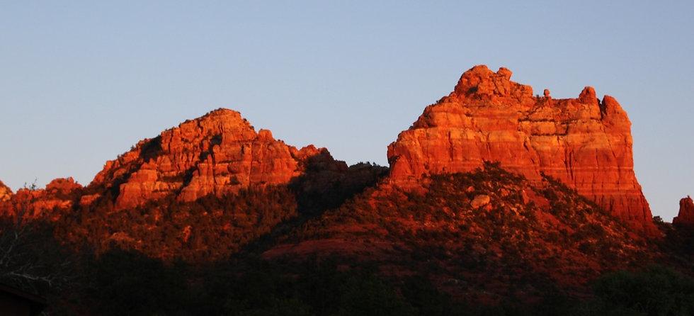Grand Canyon Sedona Red Rock Sunset.jpg