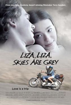 Liza Liza Skies Are Grey