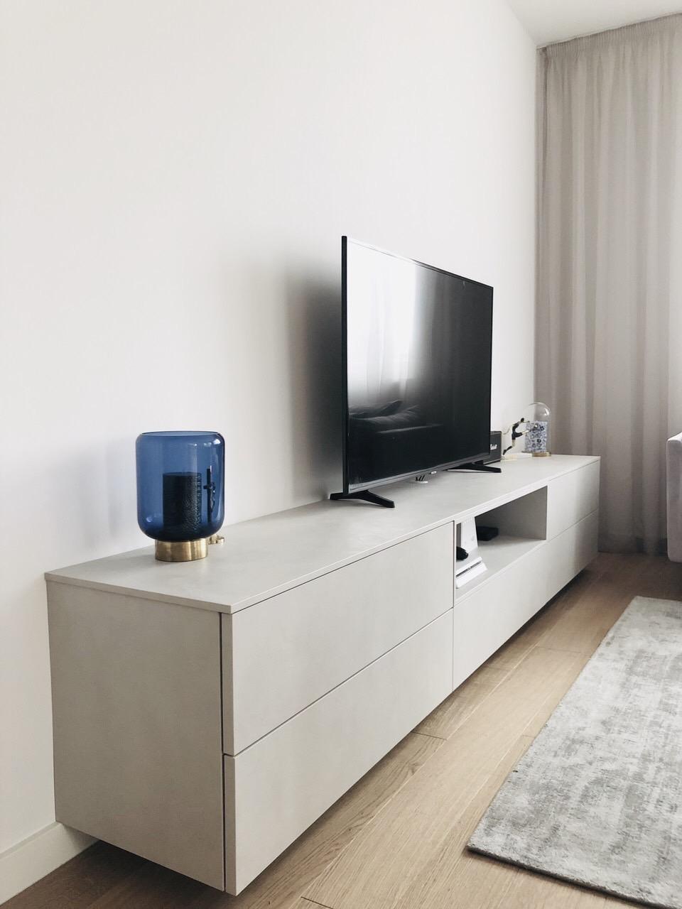 Alf dafre komoda za Tv