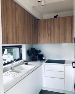 kuhinja custom made by Studio Interijer