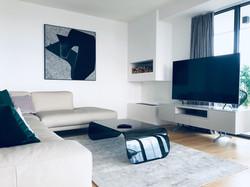 custom made tv komoda by Studio Interijer