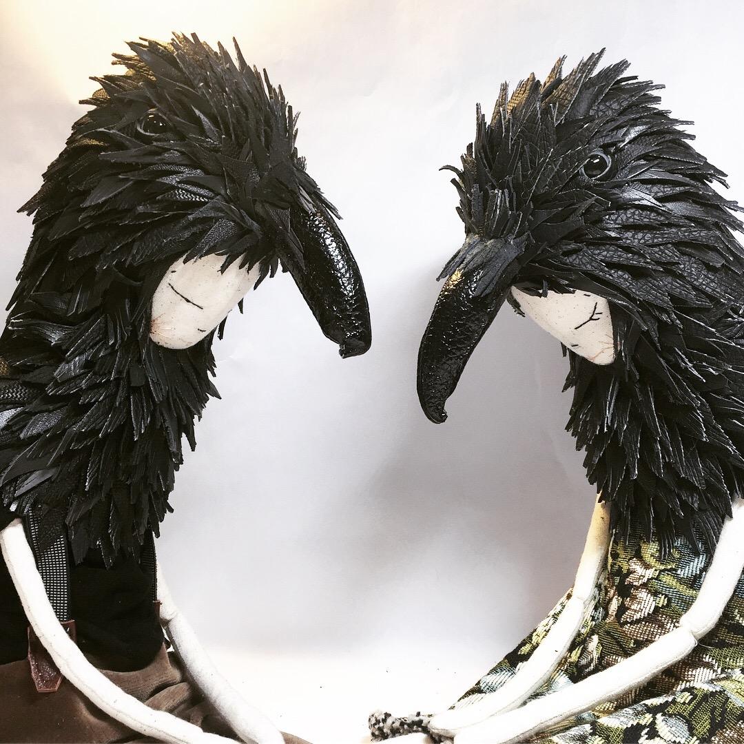 two ravens 2018