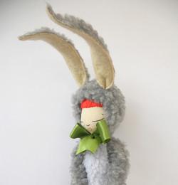 grey bunny 2017