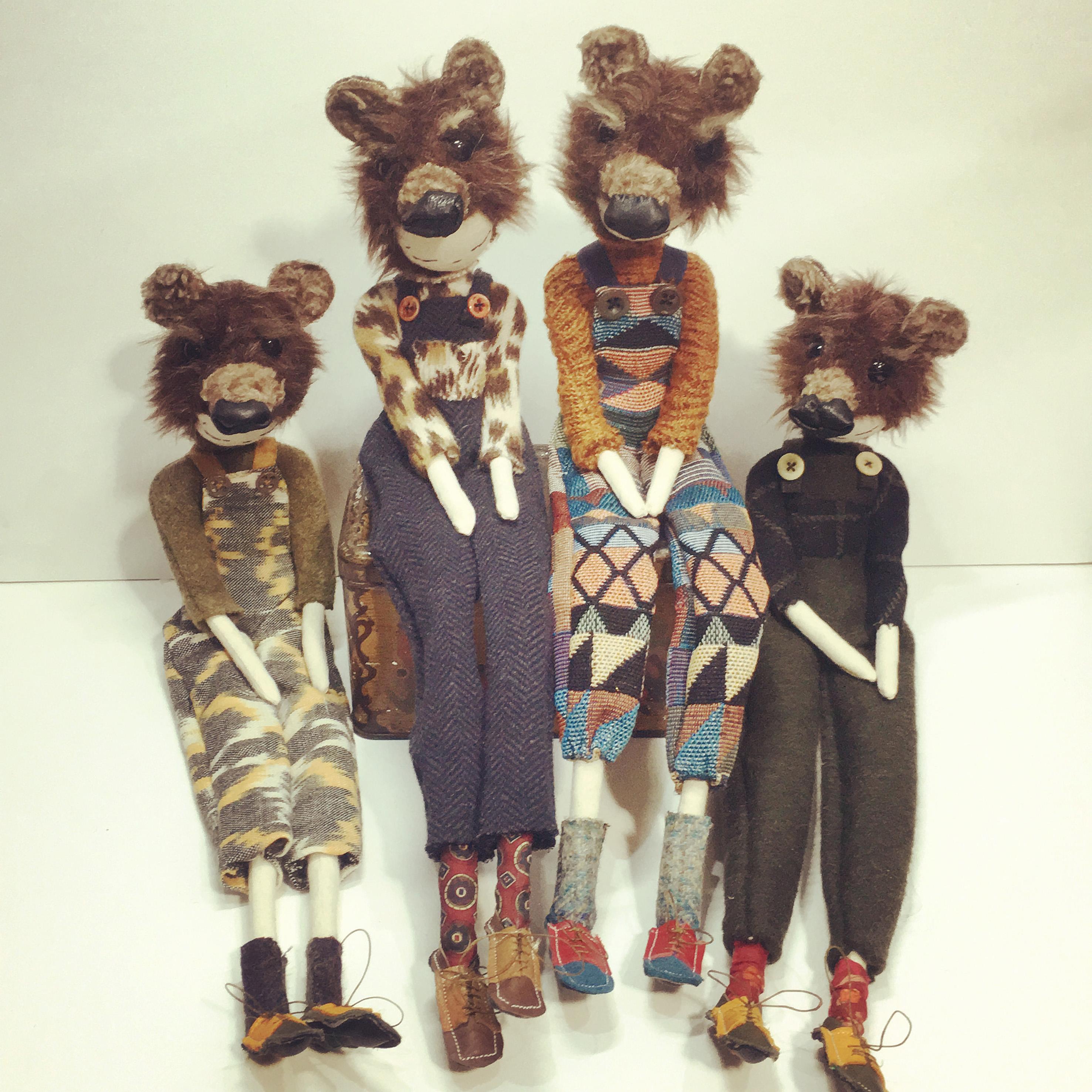 bear gang 2020